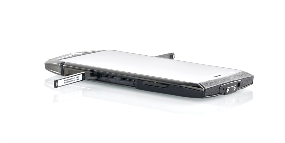 Tonino Lamborghini 88 Tauri смартфон за $6000   NewGadget.club