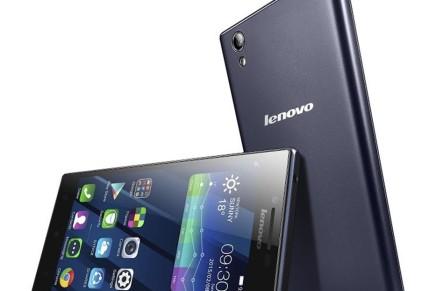 Lenovo P70 – правильное направление развития смартфонов