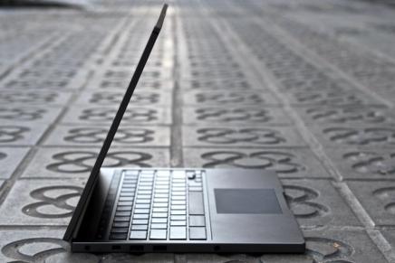Google готовит обновление своего премиум Chromebook