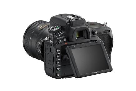 Nikon D7200 планируется анонсировать в марте
