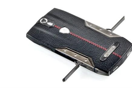 Tonino Lamborghini 88 Tauri смартфон за $6000
