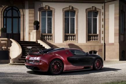 Самые сумасшедшие автомобили, которые будут представлены на Женевском мотор-шоу