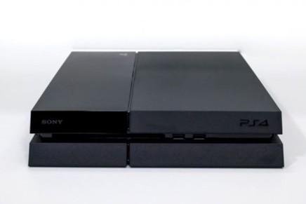 Количество продаж Sony PS4 превысило 20 млн. шт.