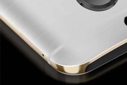 Фотографии HTC One 9 Plus попали в сеть до релиза