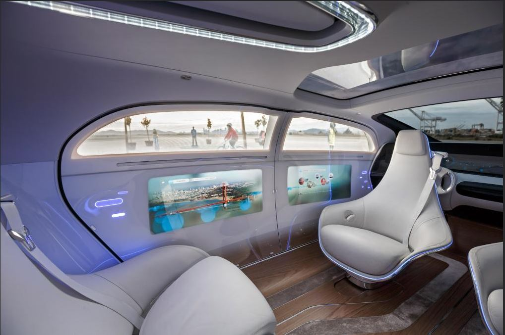 future of self driving cars research papers essay Read this essay on google self driving it would take to make self-driving cars a reality the future of transportation a research center for.