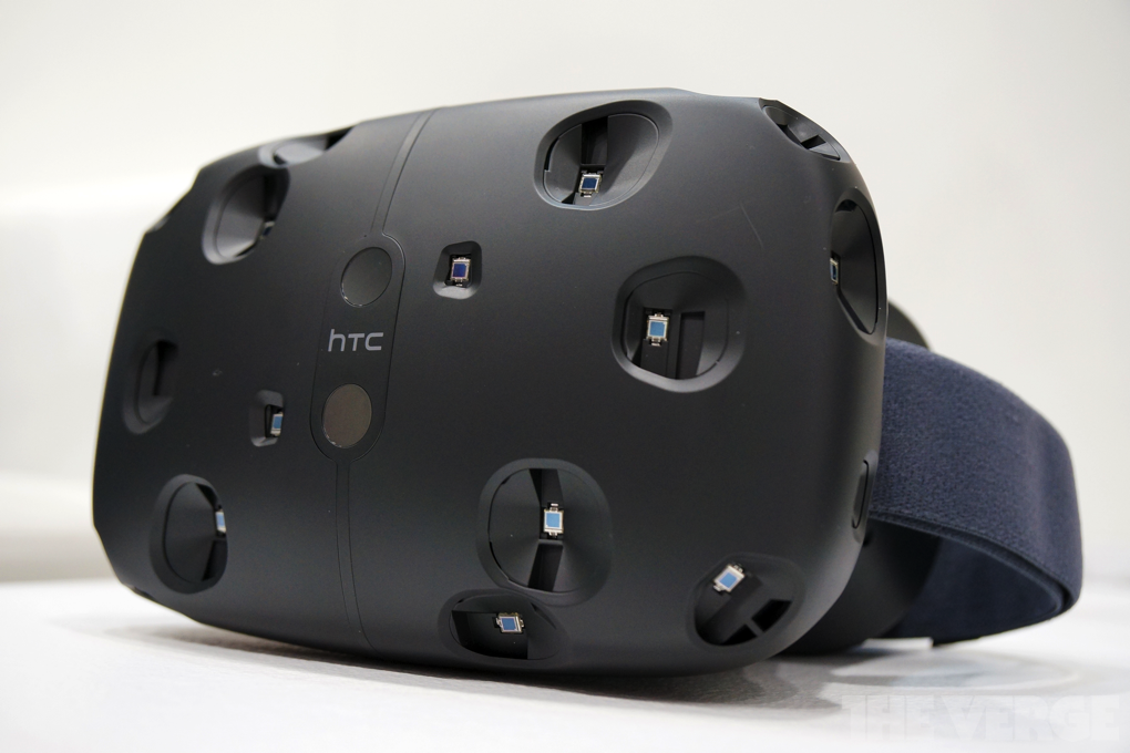 HTC-Vine