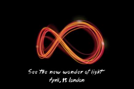 """Новое """"китайское"""" чудо света будет 15 апреля в Лондоне"""