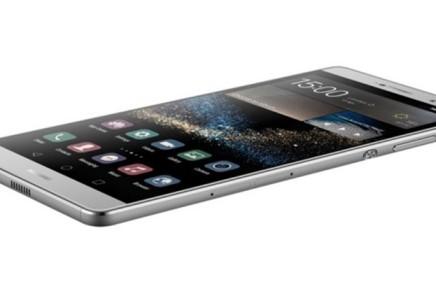 Состоялась презентация Huawei P8
