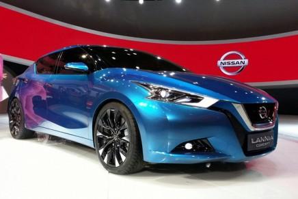 Автомобиль Lannia – гаджет Nissan