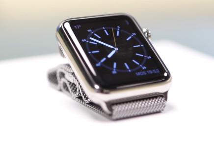Видеообзор Apple Watch на русском. Возможности Apple Watch.