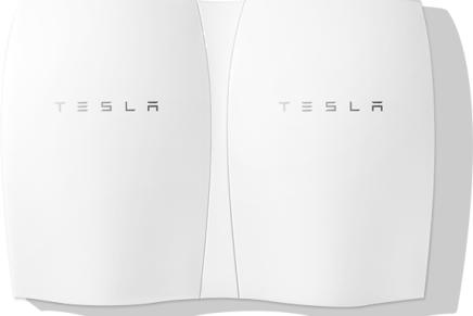 Tesla Motors представила бытовые аккумуляторы, которые стали дефицитом до начала продаж