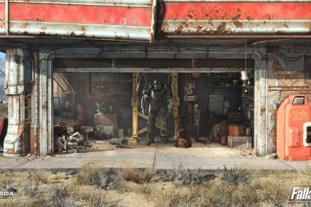 Fallout 4 выйдет на Xbox One, PS4 и PC плюс официальный трейлер
