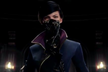 Bethesda анонсировала Dishonored 2