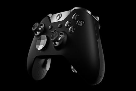 Microsoft анонсировала игровой контроллер Xbox Elite стоимостью $150