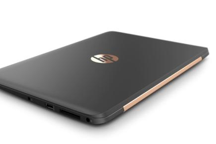 HP начнет поставлять ноутбуки с Windows 10 раньше официального запуска