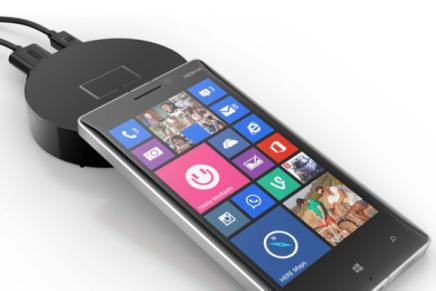 Qualcomm разработала способ беспроводной зарядки для металлических смартфонов