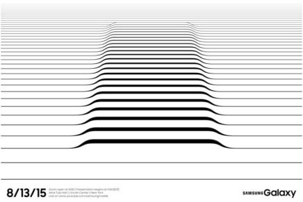Новый флагман от Samsung уже 13 августа