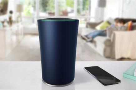 Google представила  Wi-Fi маршрутизатор, в настройках которого разберется даже ребенок