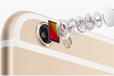 Apple предлагает гарантийную замену камеры iPhone 6 Plus