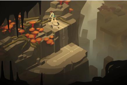 Lara Croft GO выйдет на всех мобильных платформах (iOS, Android, Windows)