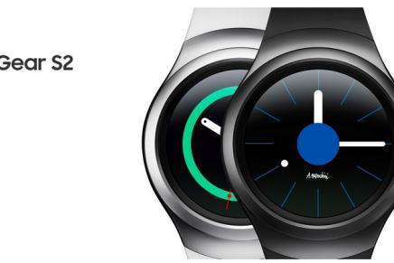 Samsung представила новые умные часы Gear S2 и Gear S2 Classic