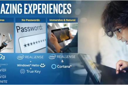 Intel официально представила свое 6-е поколение процессоров Core – Skylake