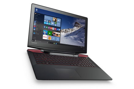 Lenovo Y700 – представлен на IFA 2015