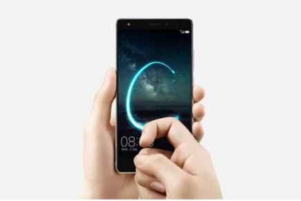 Huawei добавила Force Touch в свой флагман раньше Apple