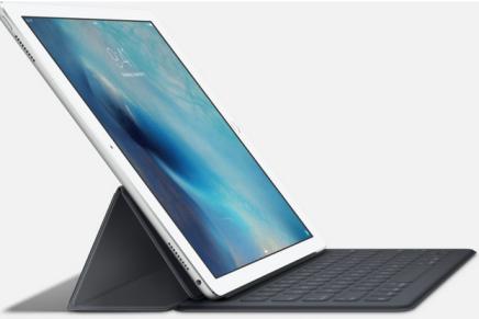 Apple iPad Pro полные спецификации в сравнении с Surface Pro 3