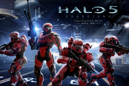 Halo 5: Guardians выйдет 27 октября эксклюзивно для Xbox One