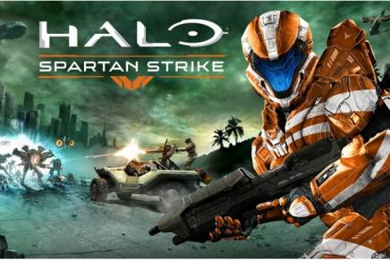 В игру Halo Spartan Strike для iOS добавлена возможность синхронизации достижений между Xbox, iPad и iPhone