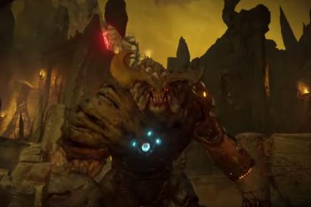 Трейлер DOOM 4 с E3 и время выхода