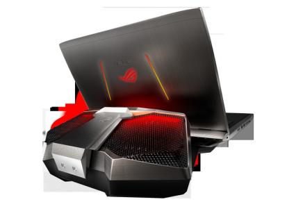 Десктопная видеокарта GTX 980 в игровых ноутбуках от NVIDIA