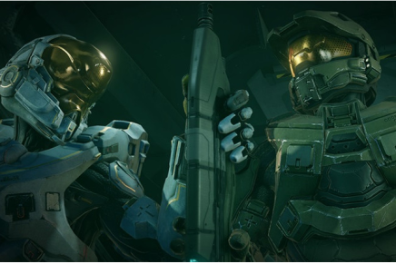 Еще один трейлер Halo 5: Guardians