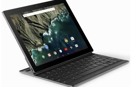 У Google своя поверхность – Google Pixel C