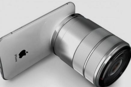 Камера iPhone 6s снимает видео лучше чем профессиональная Nikon DSLR?