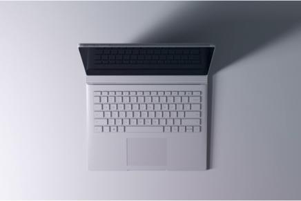 Microsoft представила Surface Book – убийца MacBook?