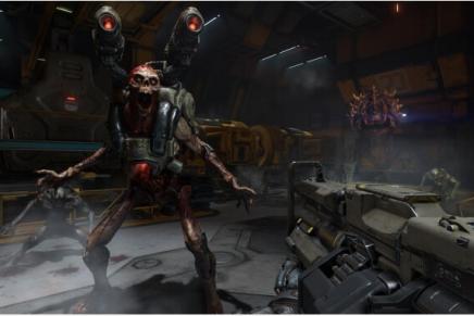 Bethesda принимает регистрацию на альфа-тестирование мультиплеера Doom