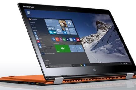 Lenovo Yoga 700 для у кого не хватает денег на Yoga 900