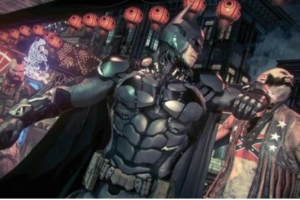 Пользователи купившие PC версию Batman: Arkham Knight могут полностью вернуть потраченные средства