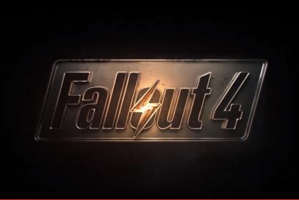 Официальный трейлер Fallout 4 к выходу игры