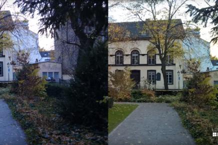 Сравнение камер LG G4 и Microsoft Lumia 950 XL