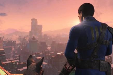 Посещаемость Pornhub снизилась на 10% в день выхода Fallout 4