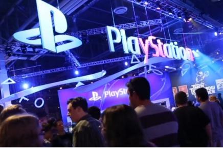 Что интересного на Sony PSX 2015
