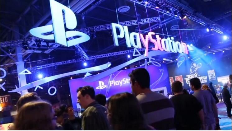 Sony PSX 2015
