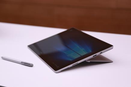 Новые рекламные ролики Surface Book и Surface Pro 4