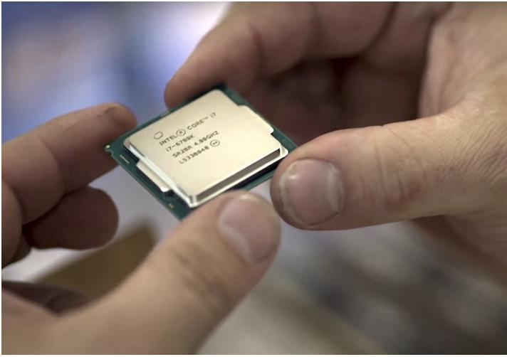Intel Skylake