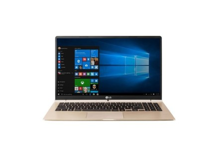 LG Gram 15 – ноутбук легче MacBook Air