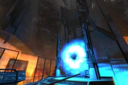 В следующем месяце выйдет сиквел Half-Life Prospekt