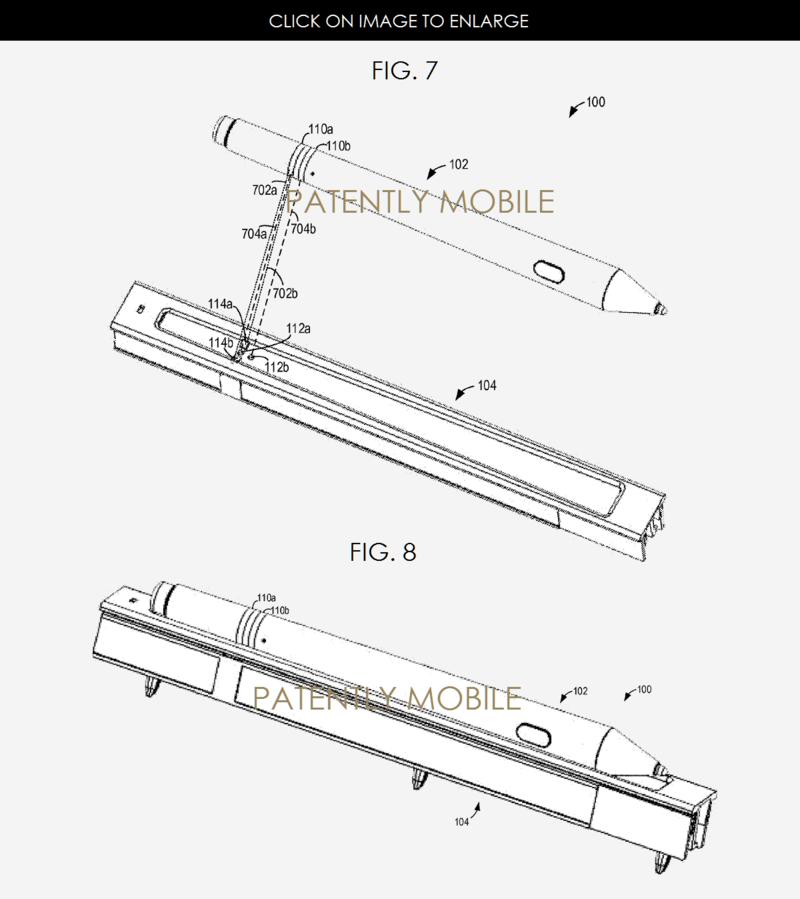 Новый стилус Surface 5